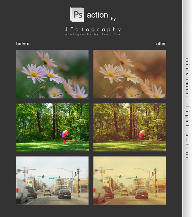 Action photoshop screen 7