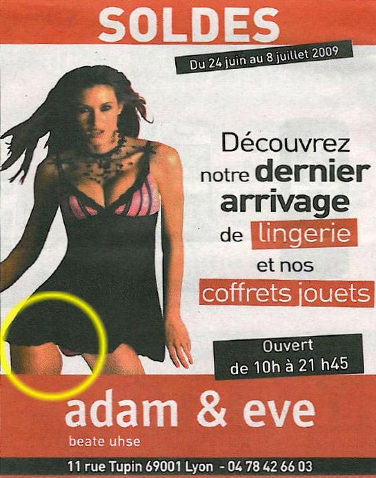 Photoshop failed et photoshop disaster 16
